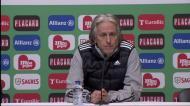 «Qualquer treinador adora lançar jovens, mas se tiverem qualidade...»