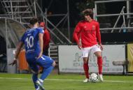 Tiago Araújo, Paredes-Benfica (2020/21)