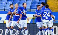 Sampdoria-Bolonha