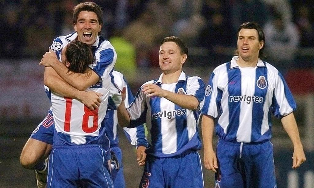 Marselha-FC Porto (Foto: Associated Press)