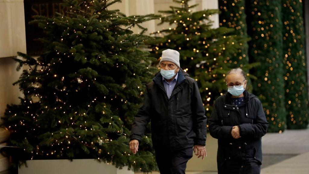 Natal na Europa