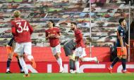 Manchester United-Istambul Basaksehir