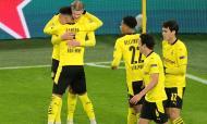 Dortmund-Brugges