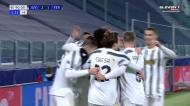 Nos descontos, Morata dá vitória à Juventus