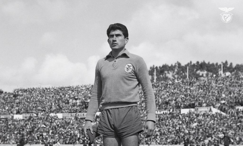 José Bastos (foto Benfica)