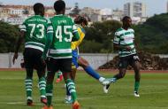 Estoril bateu Sporting na Liga Revelação