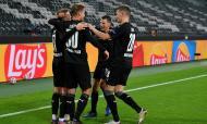 Borussia Monchengladbach-Shakhtar (Lusa)
