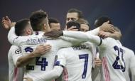 Inter de Milão-Real Madrid