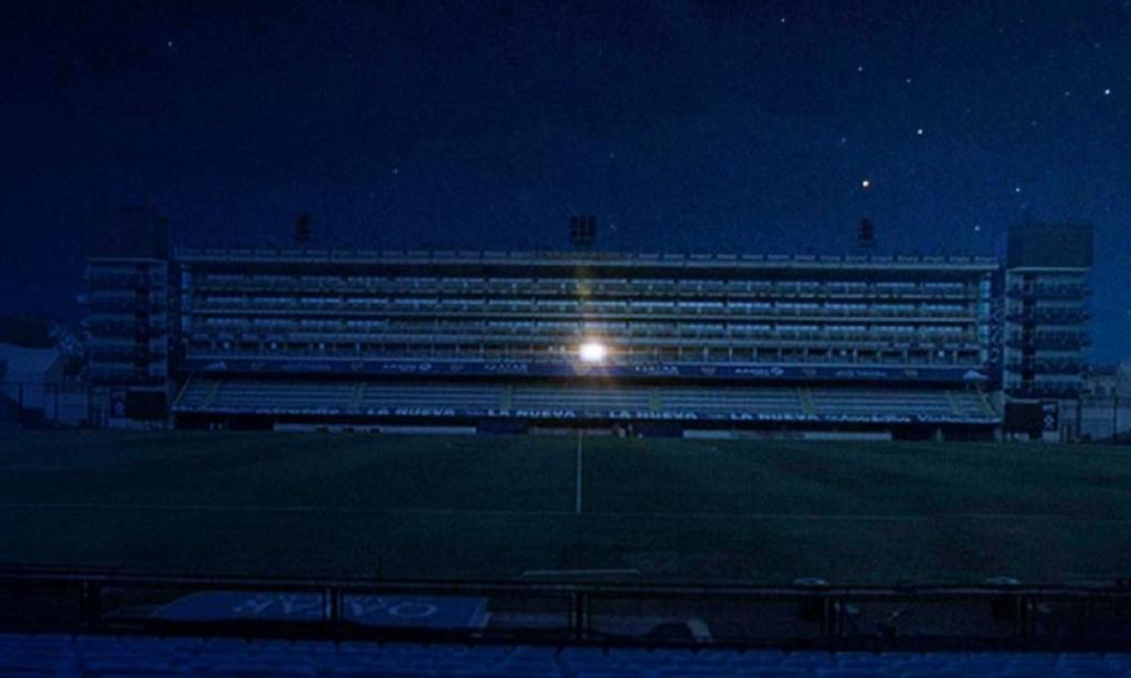 Bombonera (foto Boca Juniors)