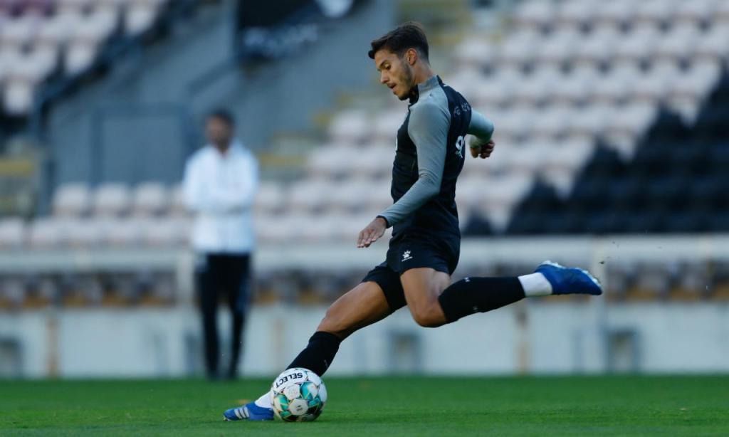 Reisinho (Foto: Boavista FC)