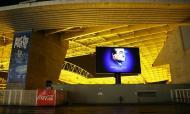 Homenagem do FC Porto a Reinaldo Teles (fotos FCP)