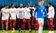 Molde-Arsenal