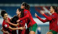 Seleção feminina de Portugal