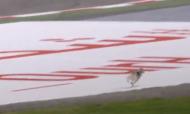 Cão invade pista na FP2 do GP do Bahrein em Fórmula 1