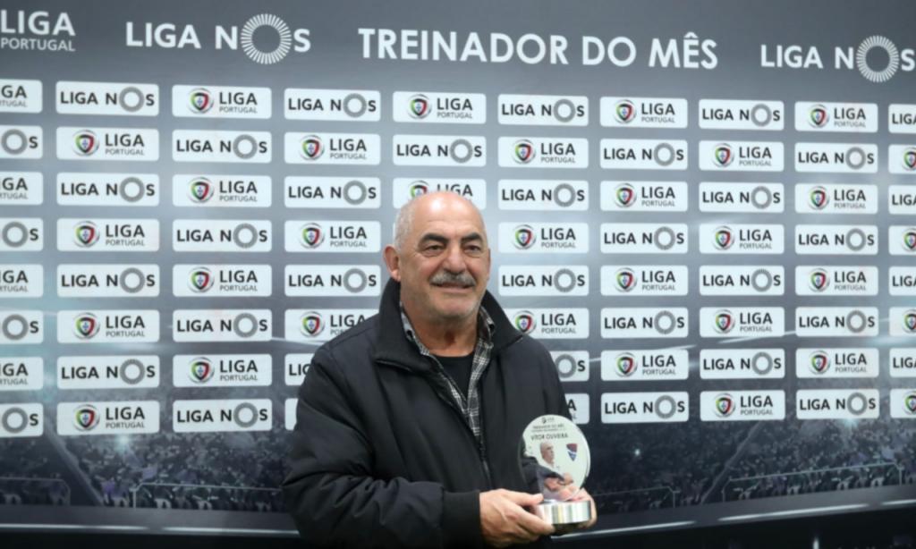 Vítor Oliveira (Liga)