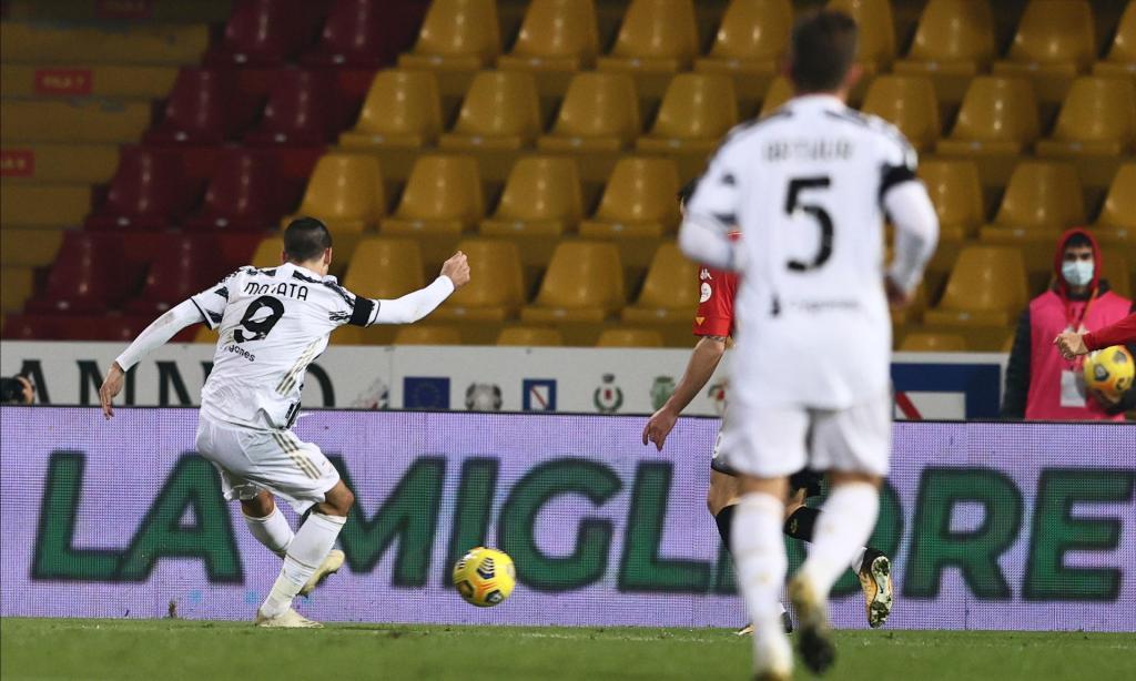 Benevento-Juventus