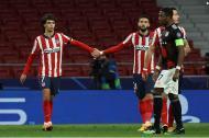 At. Madrid-Bayern Munique (EPA)