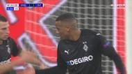 Cabeçada de Pléa empata para o Monchengladbach frente ao Inter