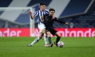 FC Porto-Man City (Lusa)