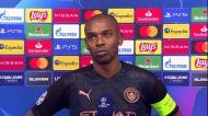 «Jogadores do FC Porto gritam e parece que têm de chamar a ambulância»