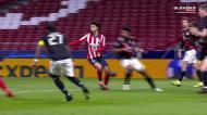Félix brilhou: o resumo do empate entre Atlético e Bayern