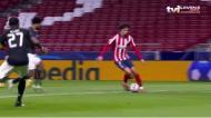 João Félix imparável: excelente exibição frente ao Bayern vista ao pormenor