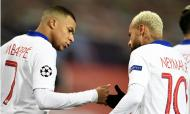 7) Paris Saint-Germain: 540,6 milhões de euros (menos €95,6M do que em 2018/19)