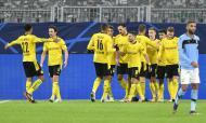 Dortmund-Lazio