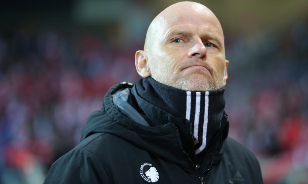 Stale Solbakken é o novo selecionador da Noruega a partir de 3 de dezembro de 2020 (AP)
