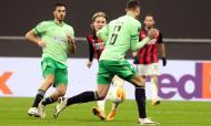 Milan-Celtic (Lusa)