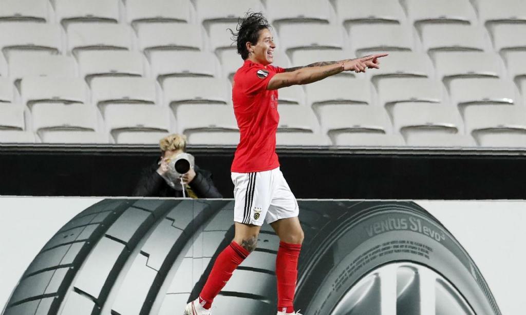 Darwin Núñez (Benfica)