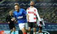 Rangers-Standard Liège (Lusa)