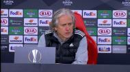 «A partir dos quartos de final, esta Liga Europa vai ser uma Champions»