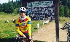 Ciclista italiano morre aos 21 anos vítima de covid-19