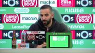 «Quem quiser os jogadores do Sporting vai ter de pagar bom dinheiro»