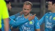 Marselha acaba com as dúvidas com golo em contra-ataque