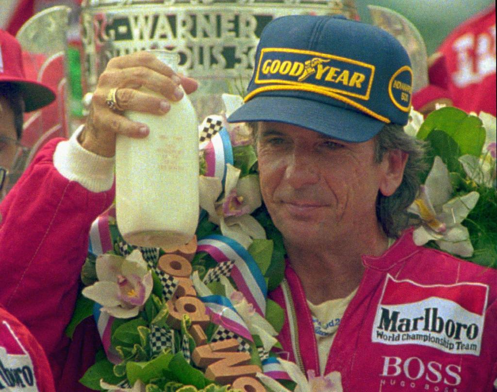 Emerson Fittipaldi (AP)