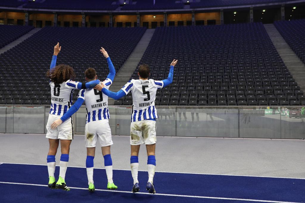Hertha-Union