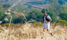 VÍDEO: Vítor Rodrigues bateu recorde de distância percorrida em 24 horas