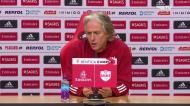 «Nem sempre conseguimos contratar os jogadores que queremos»