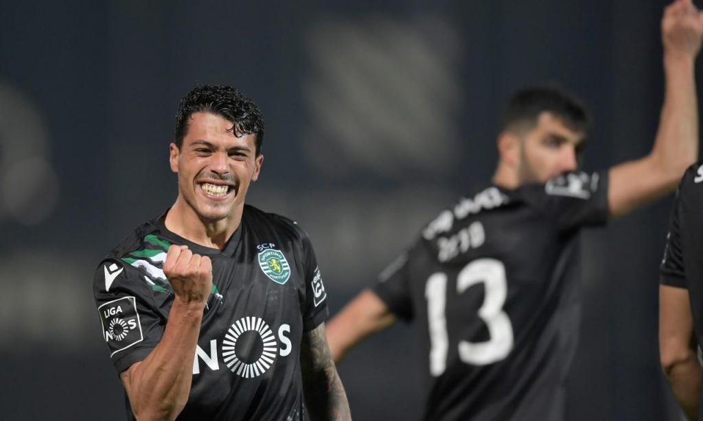 Pedro Porro (Sporting)