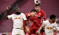Bayern Munique-Leipzig (Lusa)