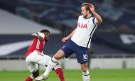 Tottenham-Arsenal (Lusa)