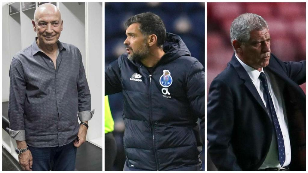 Misters do FC Porto