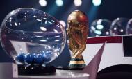 Sorteio do Mundial 2022