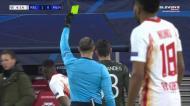O resumo da derrota do Man United de Bruno Fernandes com o Leipzig