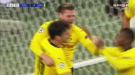 O resumo da vitória do Borussia Dortmund sobre o Zenit na Rússia