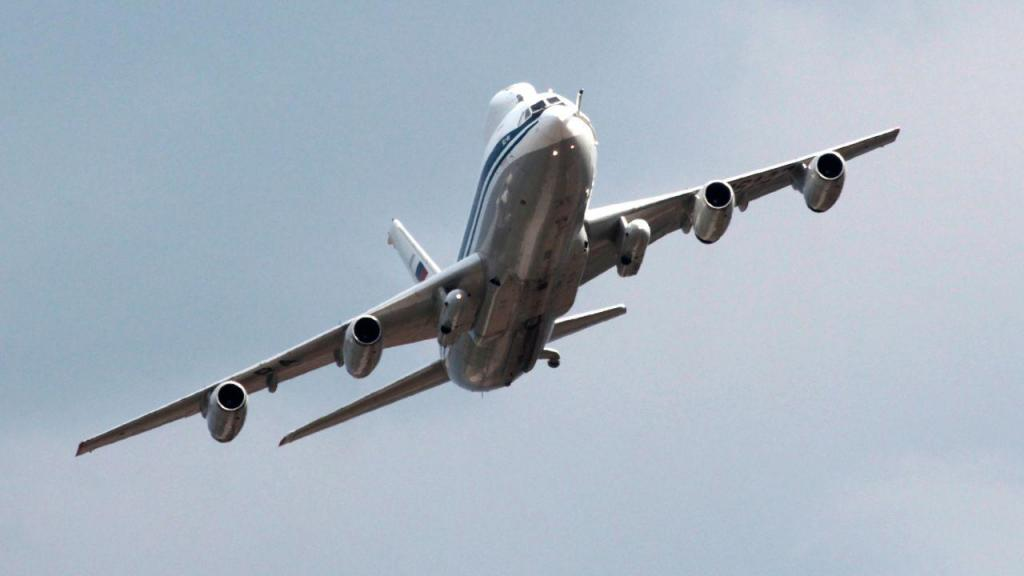 Avião do Juízo Final