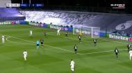 O resumo da vitória do Real Madrid sobre o Borussia Monchengladbach