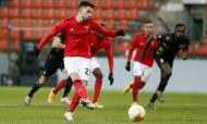 Standard Liege-Benfica